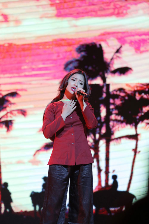 """qua tang thoi gian"": cung nguoi tre on lai nhung nam thang hao hung - 6"