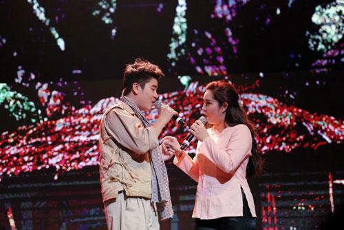"""qua tang thoi gian"": cung nguoi tre on lai nhung nam thang hao hung - 8"
