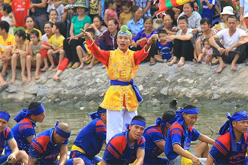 nghin nguoi doi nang co vu boi thuyen - 10