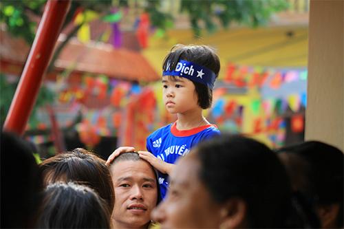 nghin nguoi doi nang co vu boi thuyen - 12