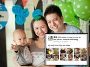 """Nuôi con - Mẹ Việt """"mê mẩn"""" hàng trăm món ăn dặm của hotmom Malaysia"""