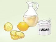 Mang thai 3-6 tháng - Thực phẩm trong bếp giúp xóa mờ rạn da siêu tốc