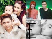 Hậu trường - Những cặp đôi sao Việt tái hợp sau ồn ào đổ vỡ