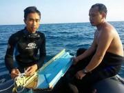 Tin trong nước - Tìm thấy thi thể phi công thứ 2 trong vụ máy bay Su 22 rơi ở Bình Thuận
