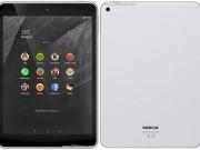 """Eva Sành điệu - Tablet N1 """"khủng"""" của Nokia bán mở rộng ngoài Trung Quốc"""