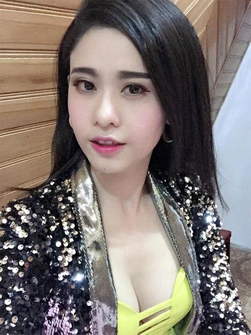 "jennifer pham hanh phuc duoc chong dua di ""giai ngo"" - 7"