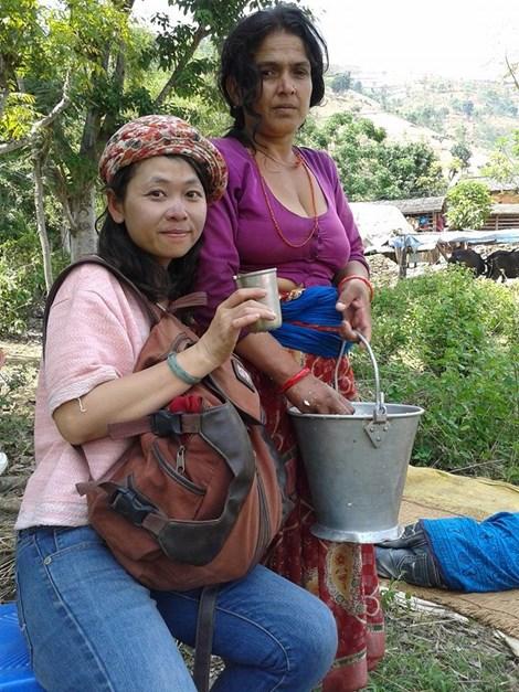 o noi nhieu nguoi chet nhat nepal - 16
