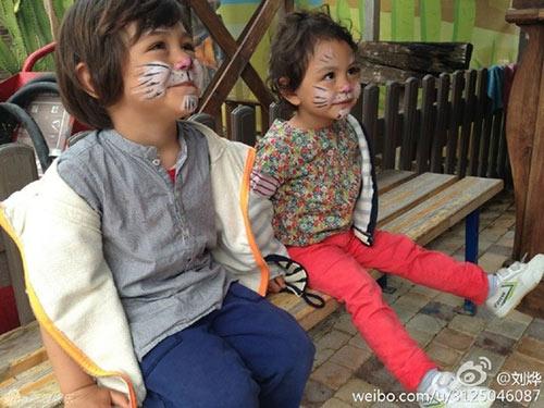 """ngam hai nang """"tieu long nu"""" tran nghien hy - pham van phuong - 10"""
