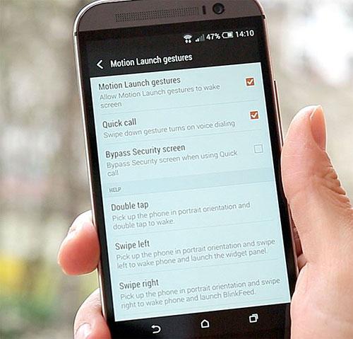 10 tinh nang thoi thuong nhat tren smartphone android - 6
