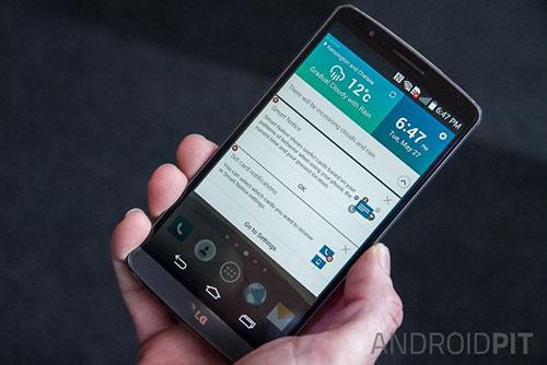 10 tinh nang thoi thuong nhat tren smartphone android - 7