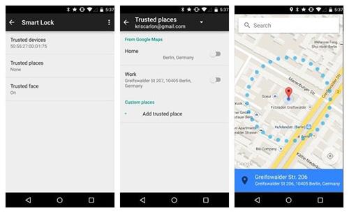 10 tinh nang thoi thuong nhat tren smartphone android - 9