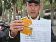 Tin tức - Trung Quốc xuất hiện hình thức lừa đảo ATM mới