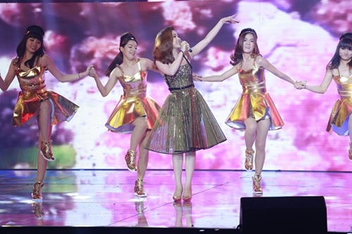 dong nhi len ngoi quan quan the remix 2015 - 13