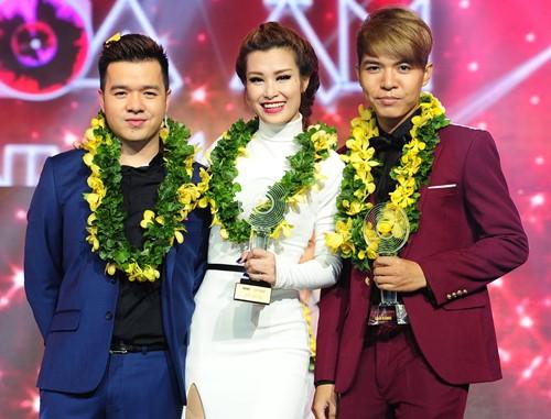 dong nhi len ngoi quan quan the remix 2015 - 1