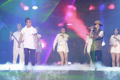 dong nhi len ngoi quan quan the remix 2015 - 4