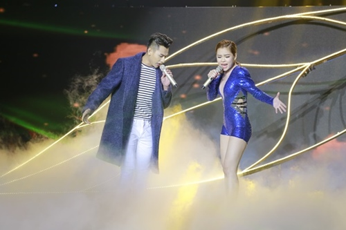 dong nhi len ngoi quan quan the remix 2015 - 8