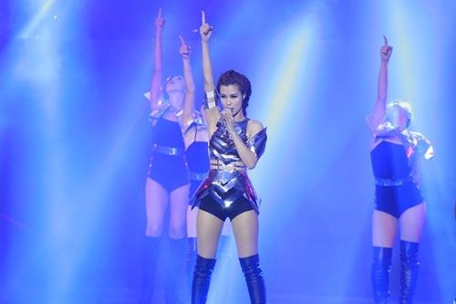 dong nhi len ngoi quan quan the remix 2015 - 9