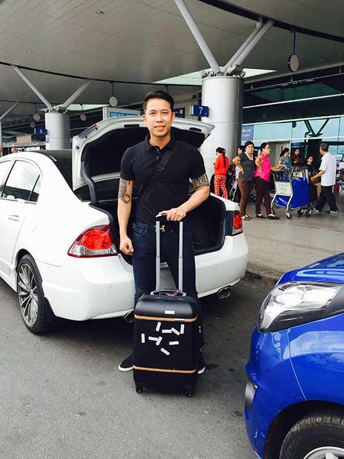 tien dung - hai bang cham mat tai san bay - 2