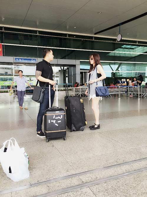 tien dung - hai bang cham mat tai san bay - 4