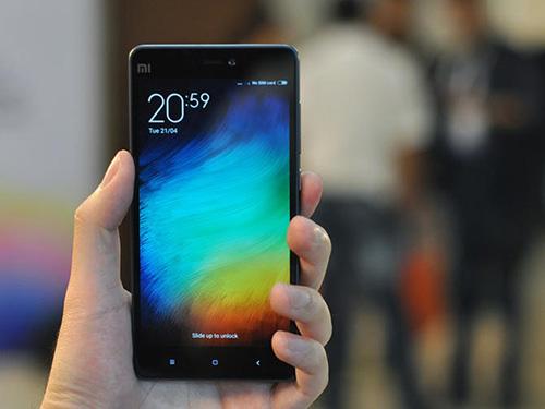 can canh mi 4i: smartphone cau hinh manh, gia re cua xiaomi - 1