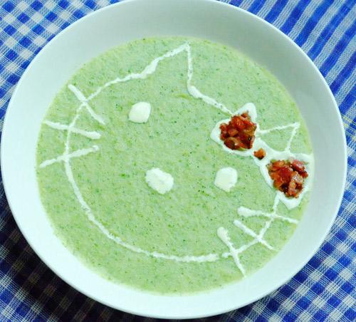 sup bong cai xanh hinh meo kitty cho be dip 1/6 - 11