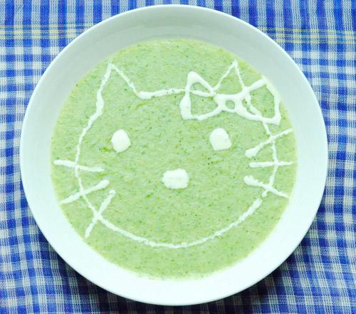 sup bong cai xanh hinh meo kitty cho be dip 1/6 - 9
