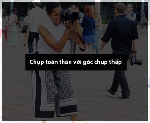 """10 bi quyet giup chi em chup hinh """"an anh"""" - 3"""