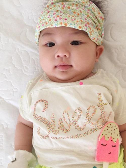 maya lan dau chia se viec sinh con va lam me don than - 2