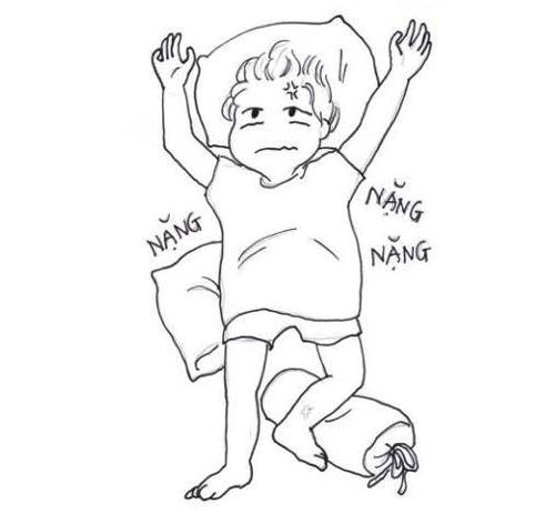 'nhat ky mang thai' bang tranh hom hinh cua me meo (p.3) - 3