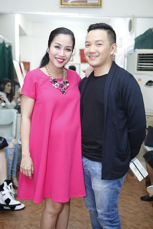 duy nhan duoc ung ho them 210 trieu dong - 3