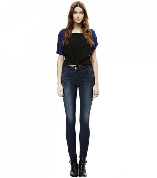 giai quyet 5 khuc mac khi chon quan skinny jeans - 10