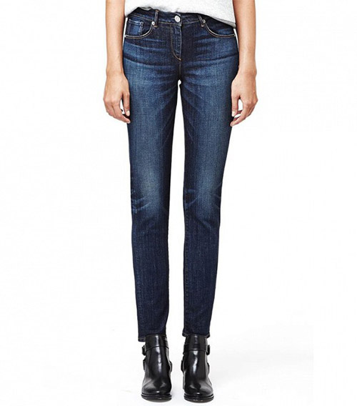 giai quyet 5 khuc mac khi chon quan skinny jeans - 2