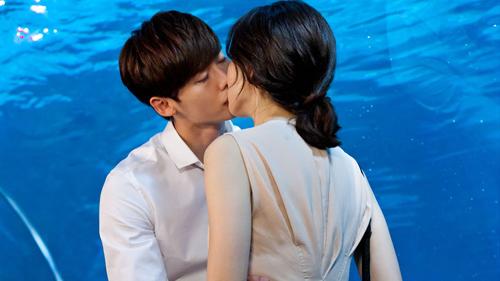 """sao han va nhung nu hon """"khong the nao quen"""" - 11"""