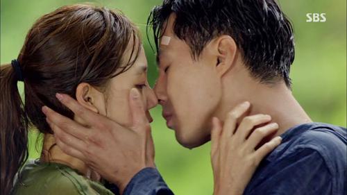 """sao han va nhung nu hon """"khong the nao quen"""" - 5"""