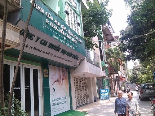 chuyen gia 'phan phao' viec chua khoi ung thu cho 5.000 nguoi - 2