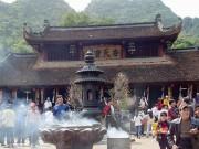 Phong thủy - Điều kiêng kỵ bạn nên biết khi đi lễ chùa