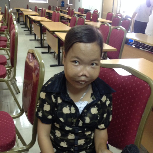 "thuong tam nhung nguoi mac benh ""xau la"" ca doi nam vien - 1"