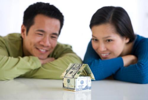 Vợ chồng rạch ròi kinh tế mới bền-1