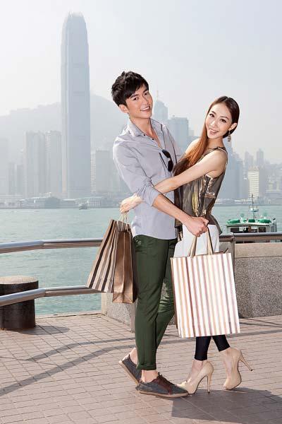 Vợ chồng rạch ròi kinh tế mới bền-2