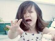 Làm mẹ - Tôi chưa bao giờ kém cỏi đến mức đánh để dạy con