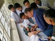Y tế - Phẫu thuật miễn phí dị vật bộ phận sinh dục cho trẻ