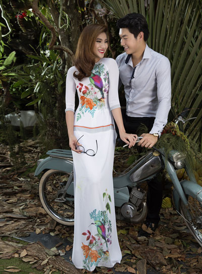 kim dung say dam trong vong tay truong nam thanh - 1