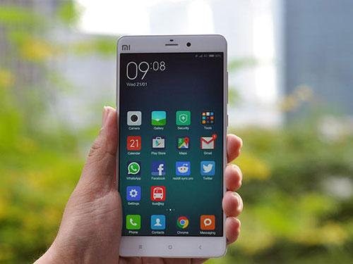 smartphone manh nhat cua xiaomi gia chi 480 usd - 1