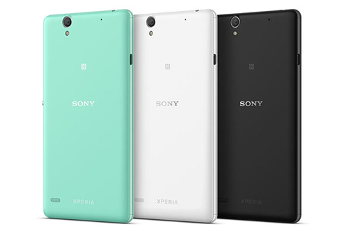 "can canh xperia c4: smartphone chuyen chup ""tu suong"" cua sony - 3"