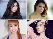 Người nổi tiếng - Những sao Việt công khai phẫu thuật thẩm mỹ