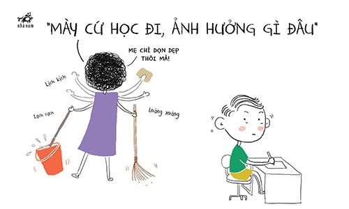 """diem danh nhung cau noi """"kinh dien"""" cua me - 5"""