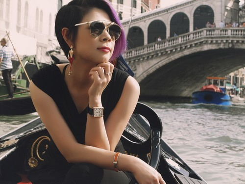 thanh thao mong duoc chup anh cuoi tai venice - 16