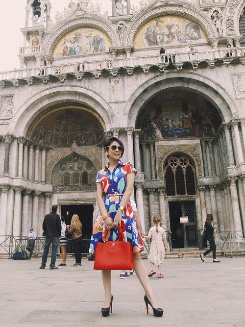 thanh thao mong duoc chup anh cuoi tai venice - 6