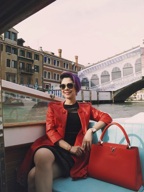 thanh thao mong duoc chup anh cuoi tai venice - 7