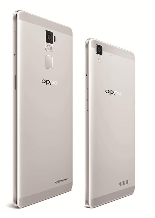 lo anh bo doi smartphone vien sieu mong cua oppo - 2
